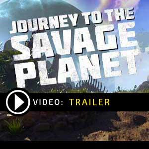 Comprar Journey to the Savage Planet CD Key Comparar Precios