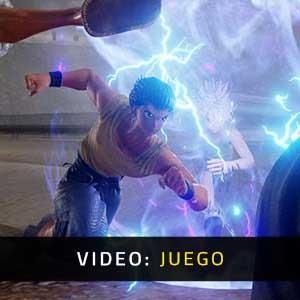 Jump Force Vídeo Del Juego