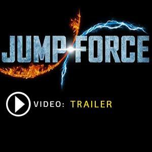 Comprar Jump Force CD Key Comparar Precios