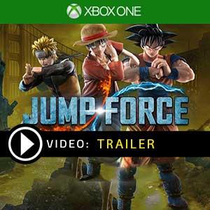 Comprar Jump Force Xbox One Barato Comparar Precios