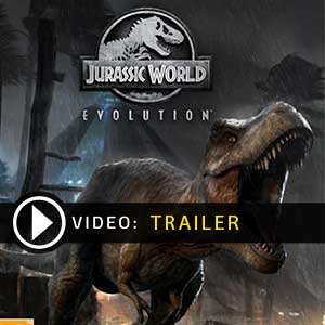 Comprar Jurassic World Evolution CD Key Comparar Precios