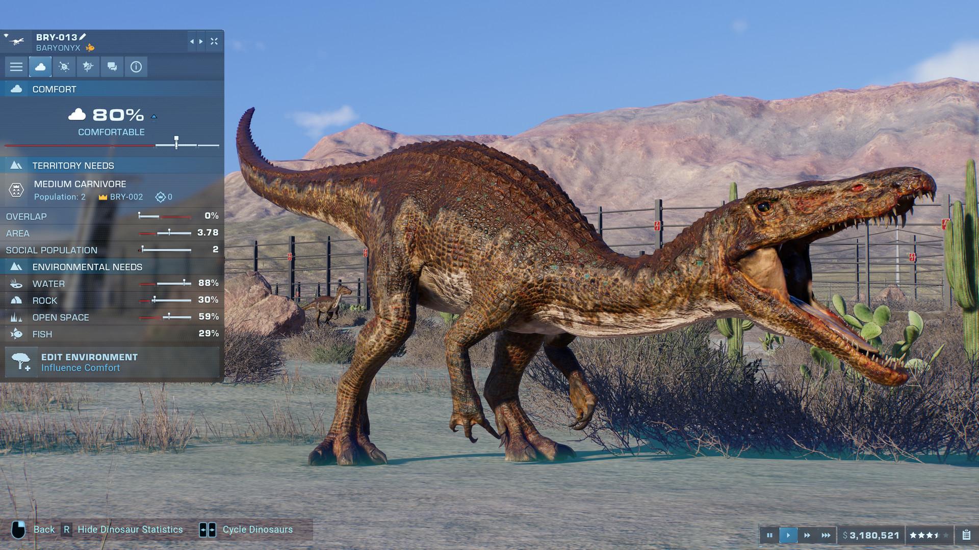 Comparar precios para Jurassic World Evolution 2 CD key