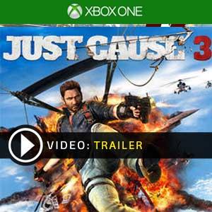 Just Cause 3 Xbox One Precios Digitales o Edición Física