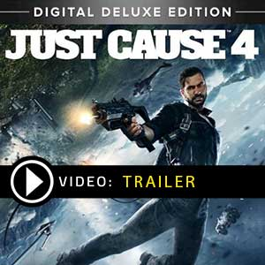 Comprar Just Cause 4 Digital Deluxe Content CD Key Comparar Precios