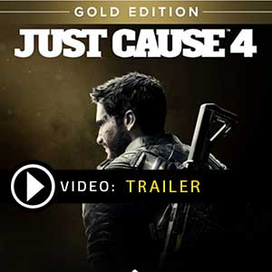 Comprar Just Cause 4 Golden Gear Pack CD Key Comparar Precios