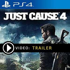 Just Cause 4 PS4 Precios Digitales o Edición Física