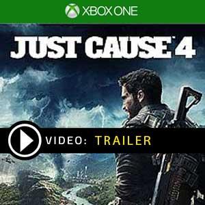 Just Cause 4 Xbox One Precios Digitales o Edición Física