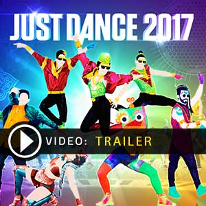 Buy Just Dance 2017 CD Key Compare Prices