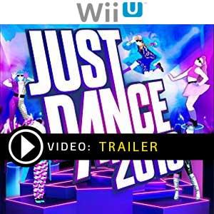 Comprar Just Dance 2018 Nintendo Wii U Descargar Código Comparar precios