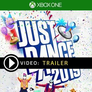 Just Dance 2019 Xbox One Precios Digitales o Edición Física