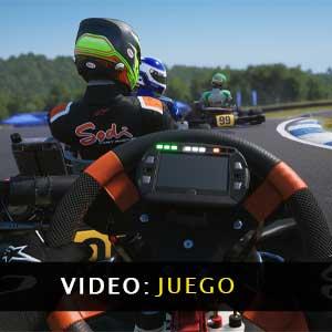 KartKraft Vídeo Del Juego