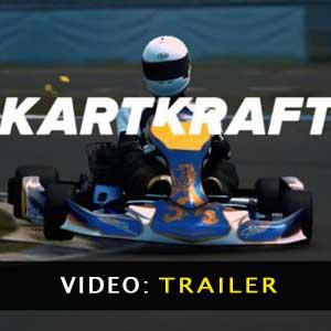 KartKraft Tráiler En Vídeo
