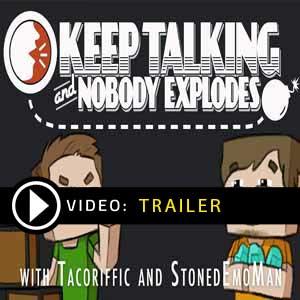 Comprar Keep Talking and Nobody Explodes CD Key Comparar Precios