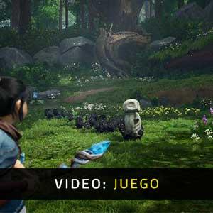 Kena Bridge of Spirits Vídeo Del Juego