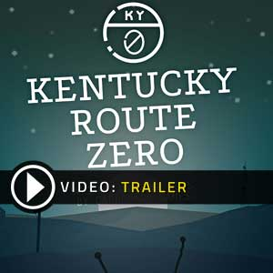 Descargar Kentucky Route Zero - key Steam