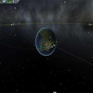 Kerbal Space Satellite