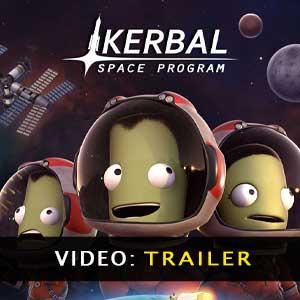 Kerbal Space Program Video Trailer