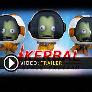 Buy Kerbal Space CD Key Compare Prices