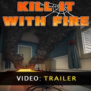 Comprar Kill It With Fire CD Key Comparar Precios