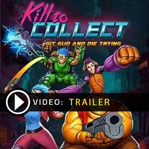 Comprar Kill to Collect CD Key Comparar Precios