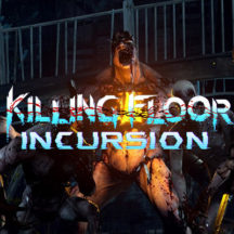 Killing Floor Incursion llegara sobre PSVR