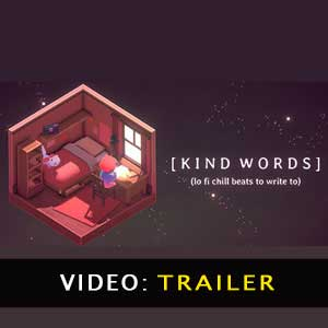 Comprar Kind Words CD Key Comparar Precios