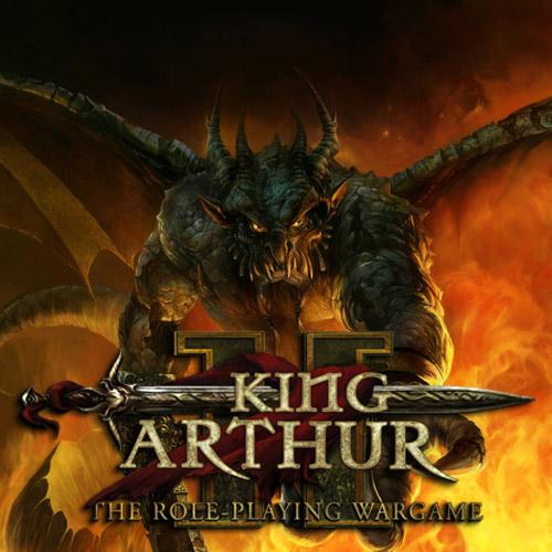 Comprar clave CD King arthur 2 y comparar los precios