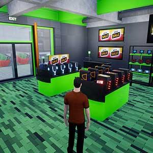 King of Retail - Tienda de informática