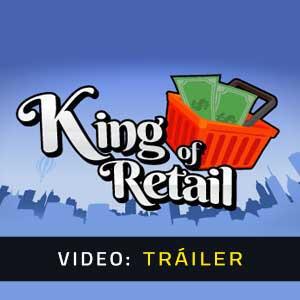 King of Retail Video dela campaña