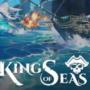 King of Seas zarpa en mayo
