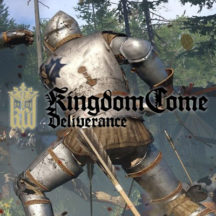 Kingdom Come Deliverance enseña 16 minutos de su gameplay en el mundo abierto