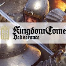 Kingdom Come Deliverance tendrá una nueva forma de guardar tu partida en la próxima actualización