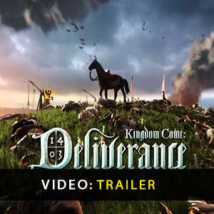 Comprar Kingdom Come Deliverance CD Key Comparar Precios