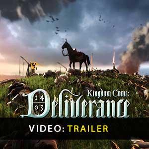 Comprar Kingdom Come Deliverance CD Key Comparar Precios