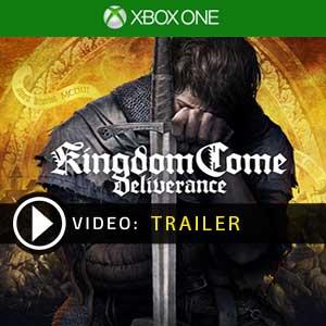 Kingdom Come Deliverance Xbox One Precios Digitales o Edición Física