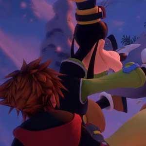 Kingdom Hearts 3 Demonio de hielo