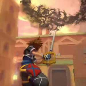 Kingdom Hearts 3 PS4 Enemigos