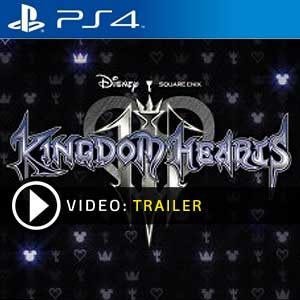 Kingdom Hearts 3 Ps4 Precios Digitales o Edición Física