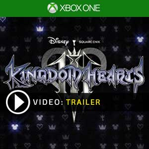 Kingdom Hearts 3 Xbox One Precios Digitales o Edición Física