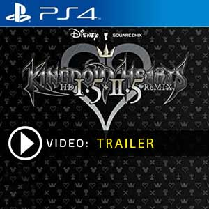 Kingdom Hearts HD 1 5 2 5 ReMIX PS4 Precios Digitales o Edición Física