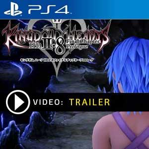 Kingdom Hearts HD 2 8 Final Chapter Prologue PS4 Precios Edición digital o caja