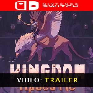 Comprar Kingdom Majestic Nintendo Switch Barato comparar precios