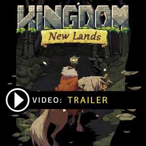 Comprar Kingdom New Lands CD Key Comparar Precios