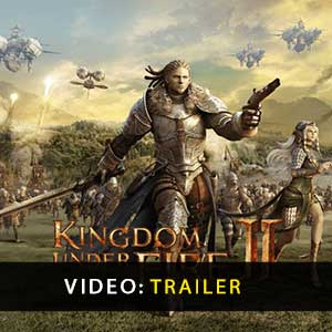 Comprar Kingdom Under Fire 2 CD Key Comparar Precios