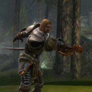 Kingdoms of Amalur Reckoning Legend of Dead Kel ettin