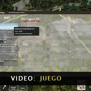 Kingdoms Reborn Vídeo del juego
