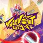 Knockout City: La beta abierta de Dodgeball Cross-Play es un éxito