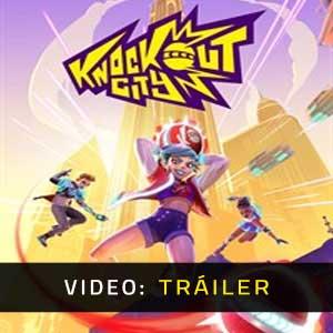 Knockout City Vídeo Del Tráiler