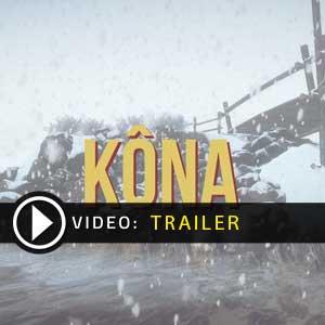 Comprar Kona CD Key Comparar Precios