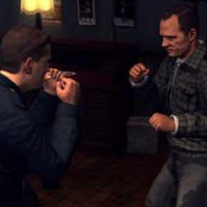LA Noire - Fist Fight